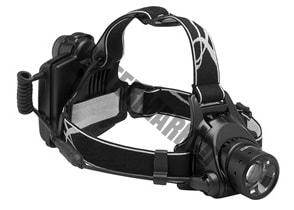 Die Kopflampe als wichtiger Bestandteil des Angelzubehörs beim Nachtangeln