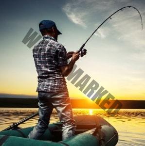 Ein Angelboot oder ein Schlauchboot für Angler ist eine sinnvolle Investition.
