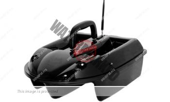 Das Futterboot, auch Baitboat genannt, ist insbesondere für Angelprofis interessant.