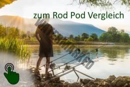 Den besten Rod Pod in unserem Vergleich finden