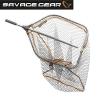Raubfischkescher von Savage