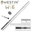 Westin W6 Dropshotrute
